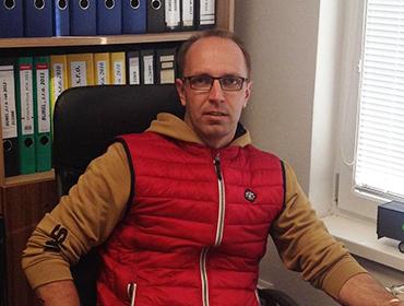 Ing. Martin Královič